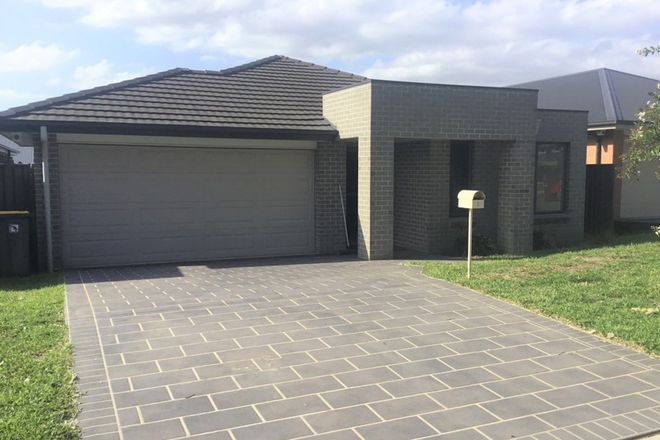 Picture of 9 Butler Street, GREGORY HILLS NSW 2557