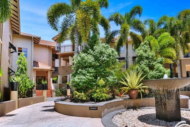 Picture of 1752/2-10 Greenslopes Street, CAIRNS NORTH QLD 4870