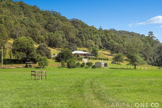Picture of 276 Brush Creek Road, CEDAR BRUSH CREEK NSW 2259