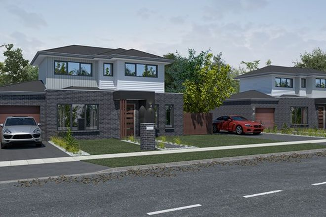 Picture of 2/42-44 Pasley Street, SUNBURY VIC 3429