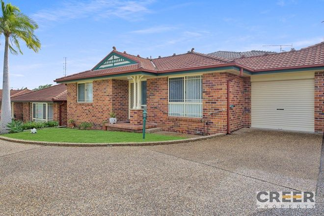 Picture of 5/66 Kenibea Avenue, KAHIBAH NSW 2290