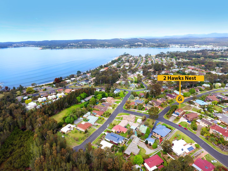 2 Hawks Nest Place, Surfside NSW 2536, Image 1
