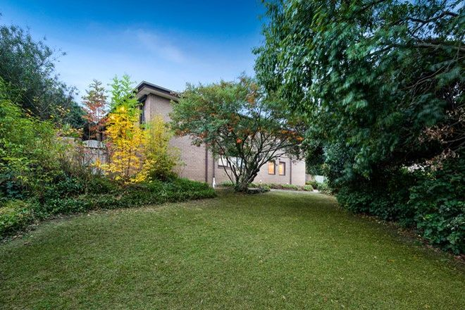 Picture of 45 Boyd Street, DONCASTER VIC 3108