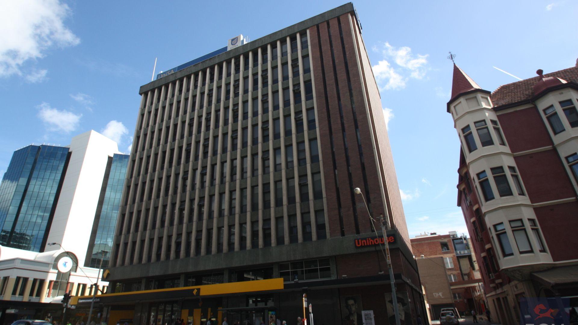 306/160 Rundle Mall, Adelaide SA 5000, Image 1