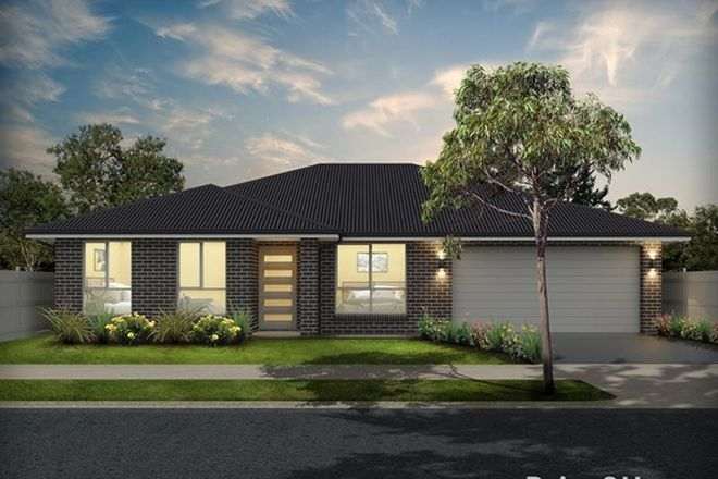 Picture of 3 Firetail Street, SOUTH NOWRA NSW 2541