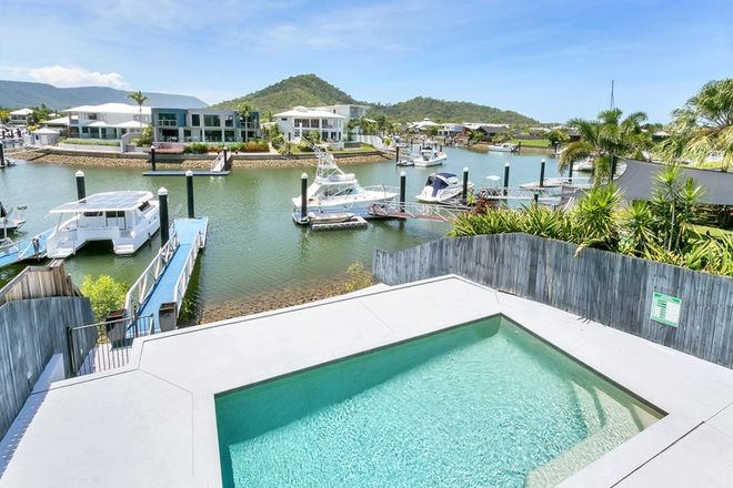 Picture of 125 Harbour Drive, TRINITY PARK QLD 4879