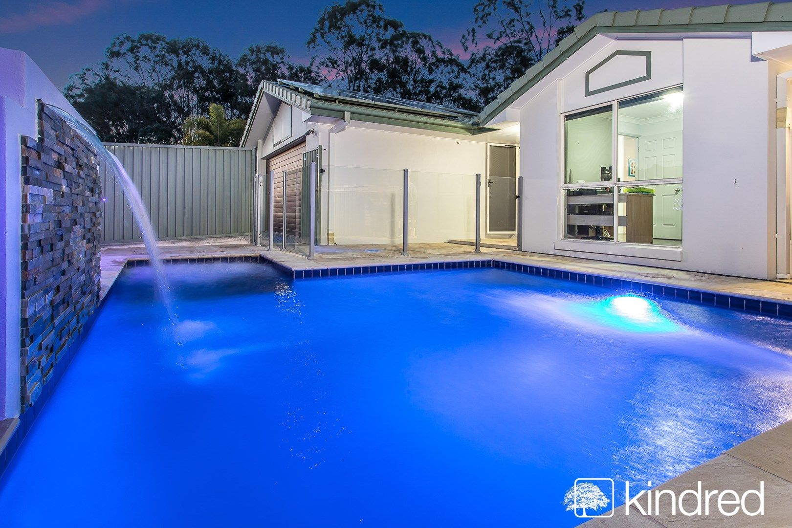18 Tuckeroo Street, Rothwell QLD 4022, Image 0