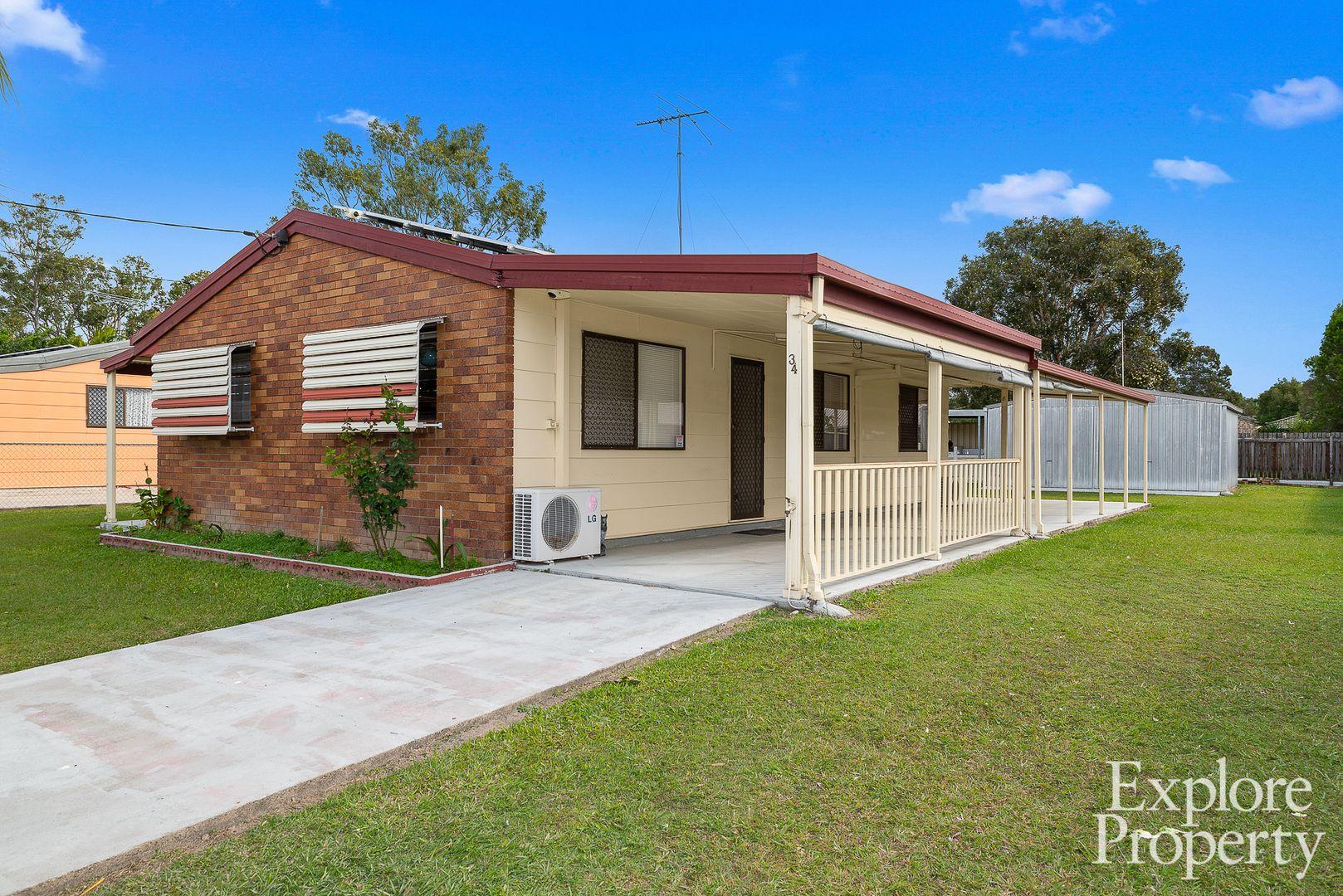 34 Merino Street, Caboolture QLD 4510, Image 0