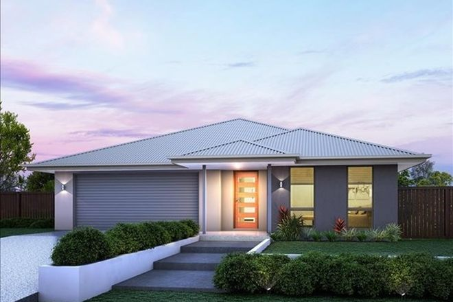 Picture of Lot 23 Ramsay Close, GOONELLABAH NSW 2480