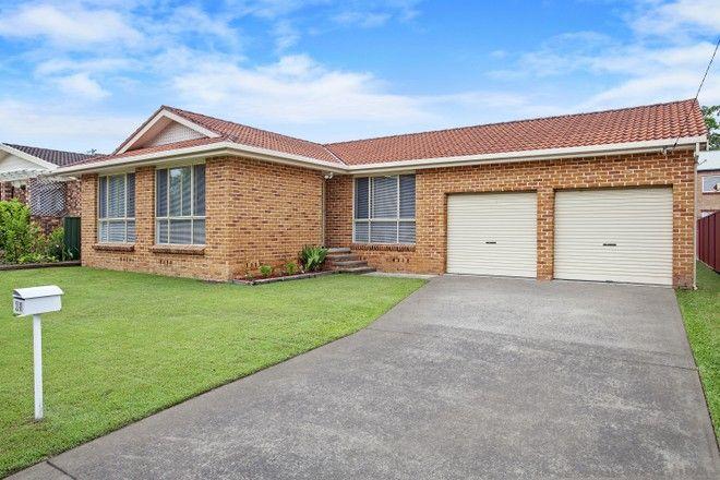 Picture of 13 Melaleuca Street, KILLARNEY VALE NSW 2261