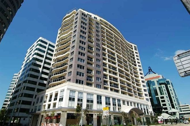 Picture of 38/809 Pacific Highway, CHATSWOOD NSW 2067
