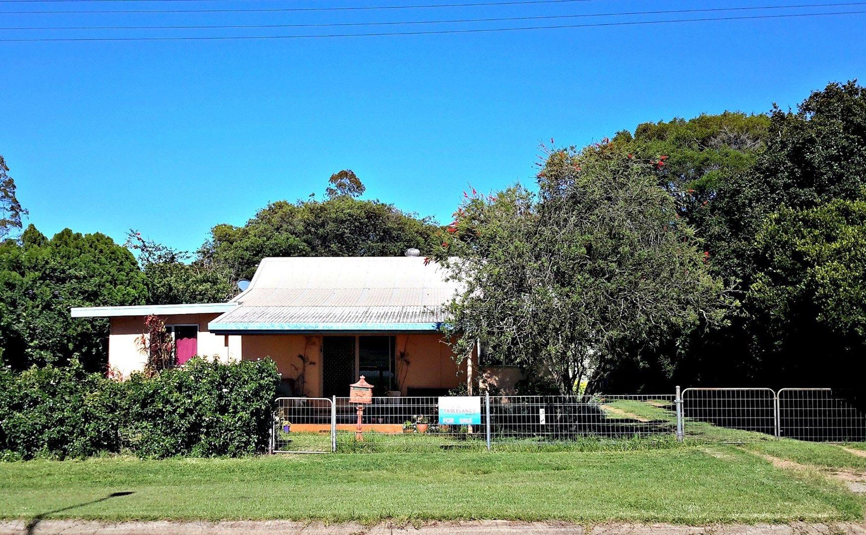 13 Rankine St, Ravenshoe QLD 4888, Image 0