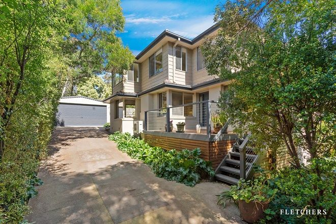 Picture of 88 Melbourne Hill Road, WARRANDYTE VIC 3113