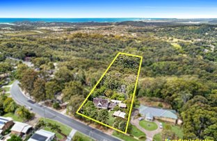 Picture of 210 Simpsons Road, Currumbin Waters QLD 4223
