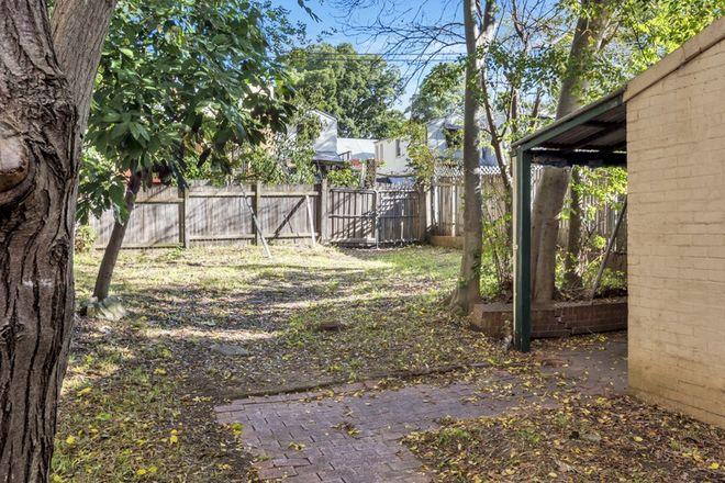 Picture of 52 Derwent Street, GLEBE NSW 2037