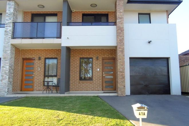 Picture of 41A Wall  Avenue, PANANIA NSW 2213