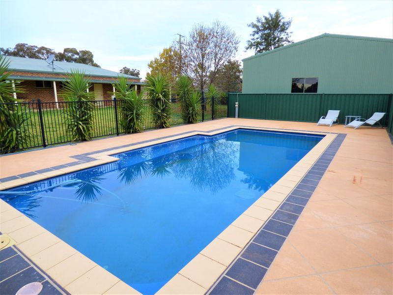 3413 Henry Lawson Way, Grenfell NSW 2810, Image 2
