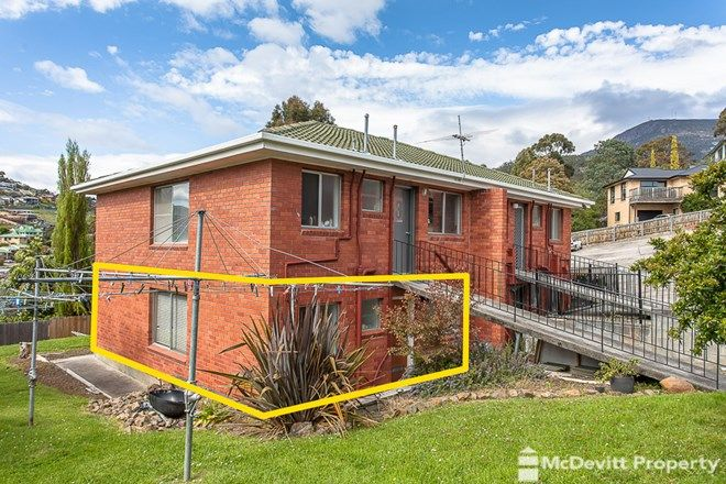 Picture of 4/10 Wallace Avenue, LENAH VALLEY TAS 7008