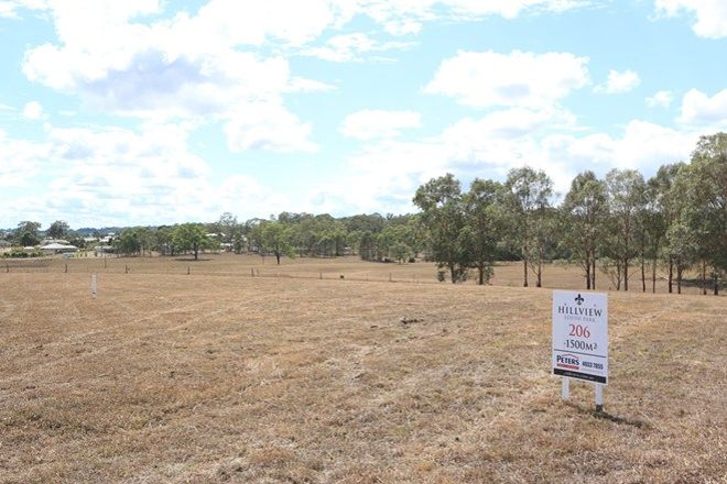 Picture of Lot 206 Hillview, LOUTH PARK NSW 2320
