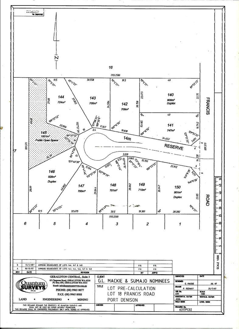 9 Francis Road, Port Denison WA 6525, Image 1
