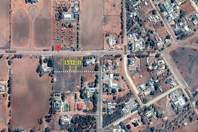 Picture of Lot 12 - 39 Quarry Road, QUORN SA 5433
