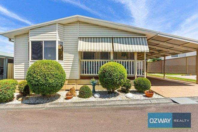 Picture of 190/51 Kamilaroo Avenue, LAKE MUNMORAH NSW 2259