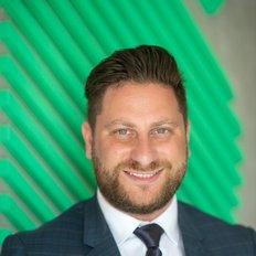 Marcel Dybner, Head of Property Management & Partner