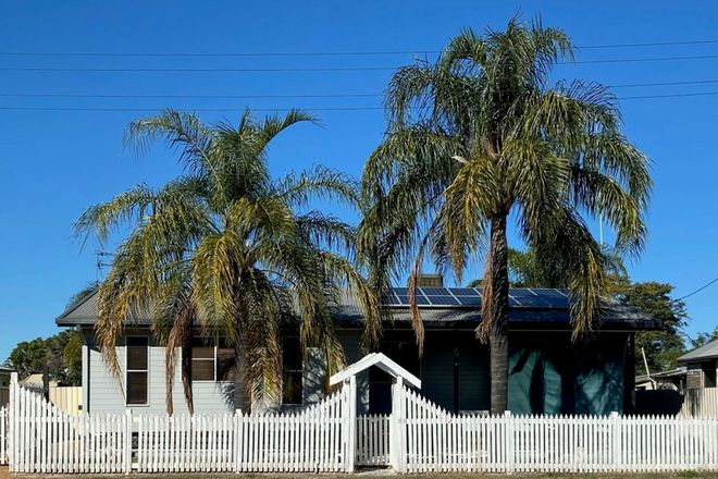 Picture of 17 Annandale Street, INJUNE QLD 4454