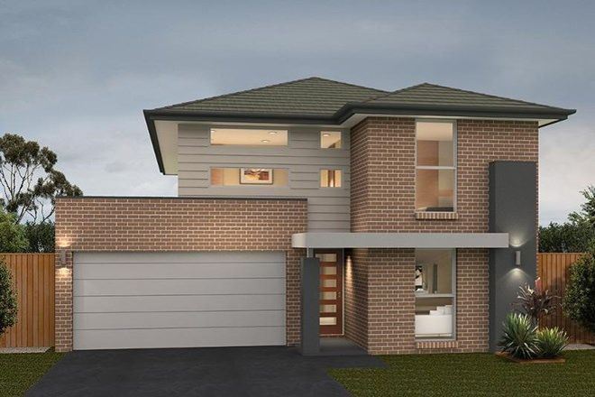 Picture of 4148 Elara Boulevard, MARSDEN PARK NSW 2765