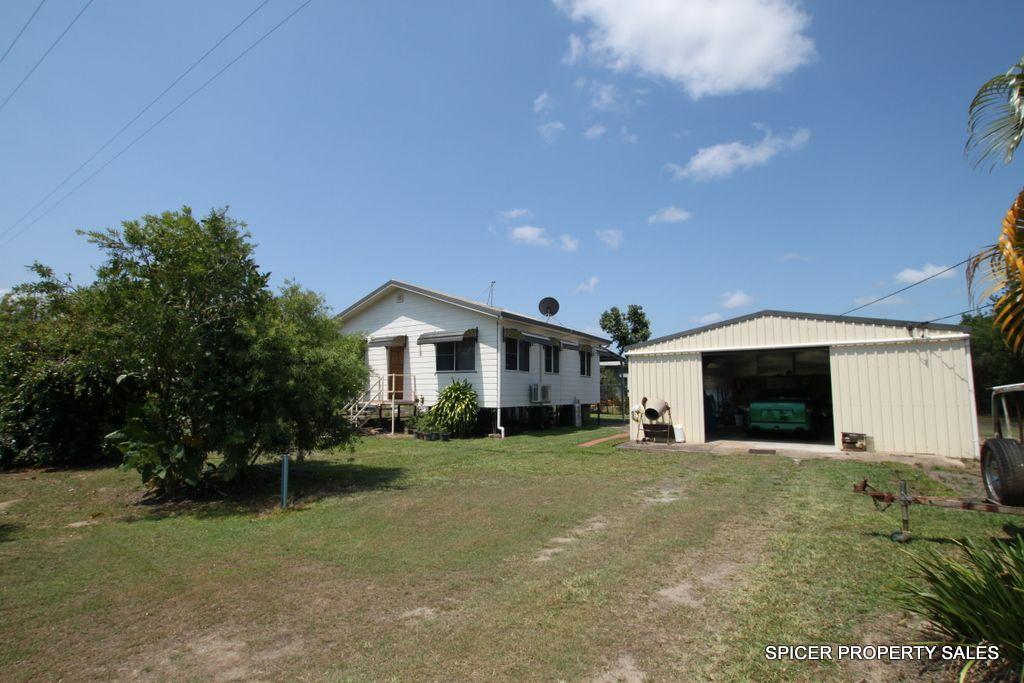 201 Midgenoo Road, Midgenoo QLD 4854, Image 0