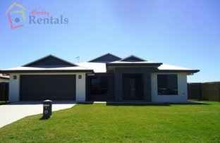 Picture of 6 Kiber Place, Ooralea QLD 4740