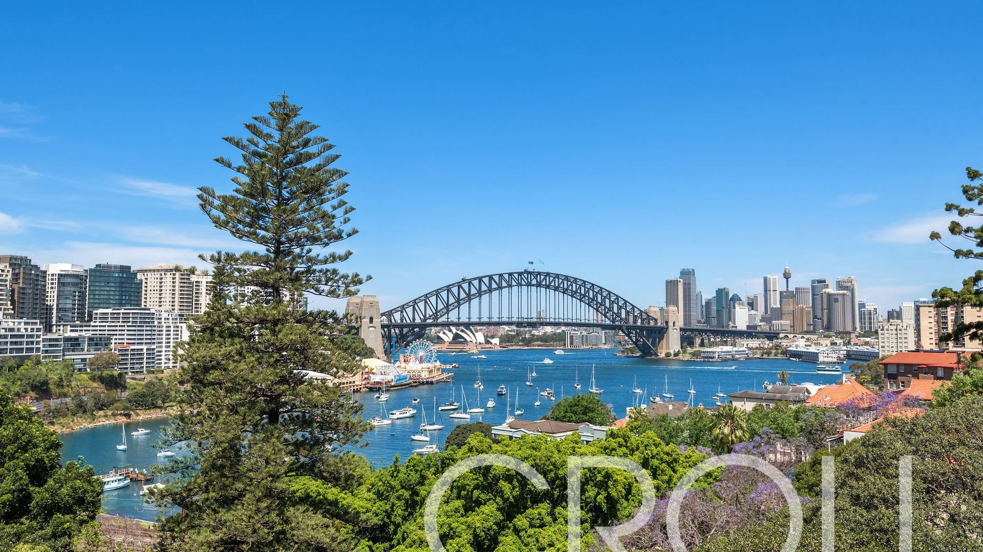 25/7 Lavender Street, Mcmahons Point NSW 2060, Image 2