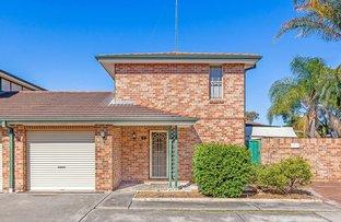 Picture of 2/71 Perrin Avenue, Plumpton NSW 2761