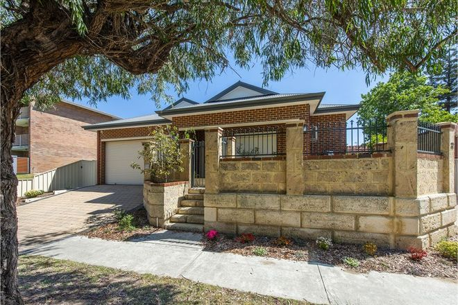 Picture of A/37 Third Avenue, MOUNT LAWLEY WA 6050