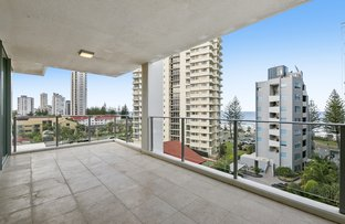 Picture of 12/106 The  Esplanade, Burleigh Heads QLD 4220