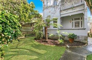 Picture of 1 & 2/76 Hordern Lane, Mosman NSW 2088