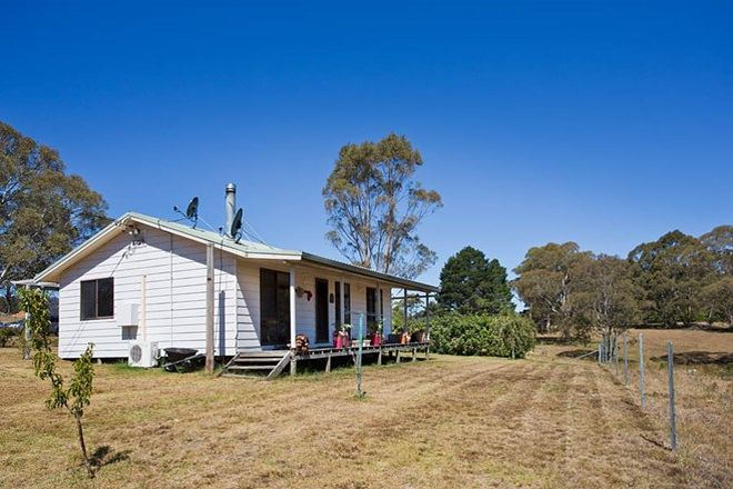 Picture of Lot1 542 Peach Tree Rd, MEGALONG NSW 2785