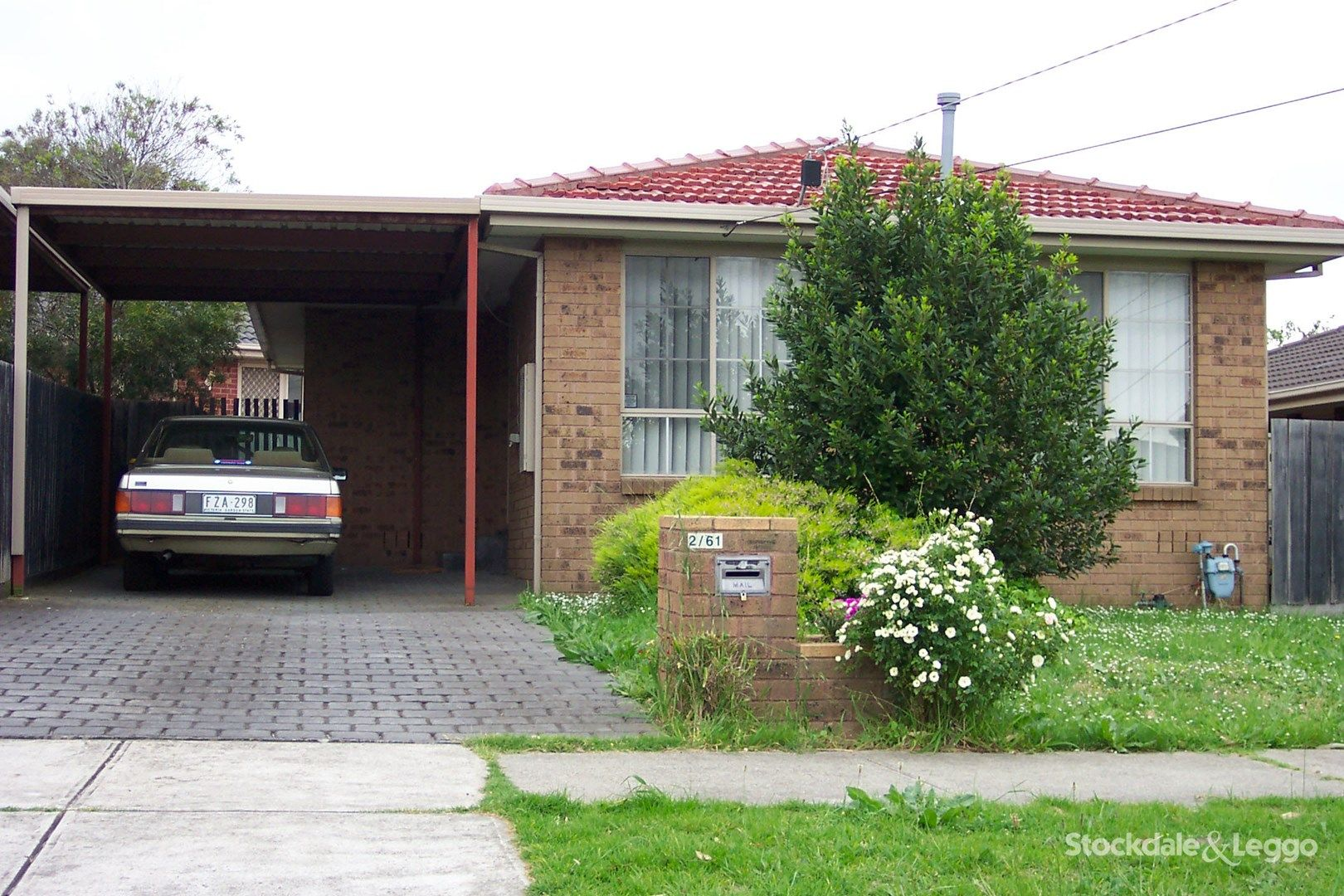 2/61 Heritage Drive, Mill Park VIC 3082, Image 0