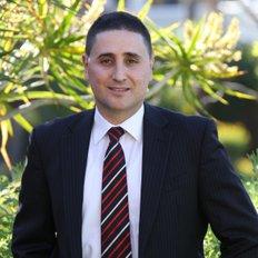 Oz Guney, Sales representative