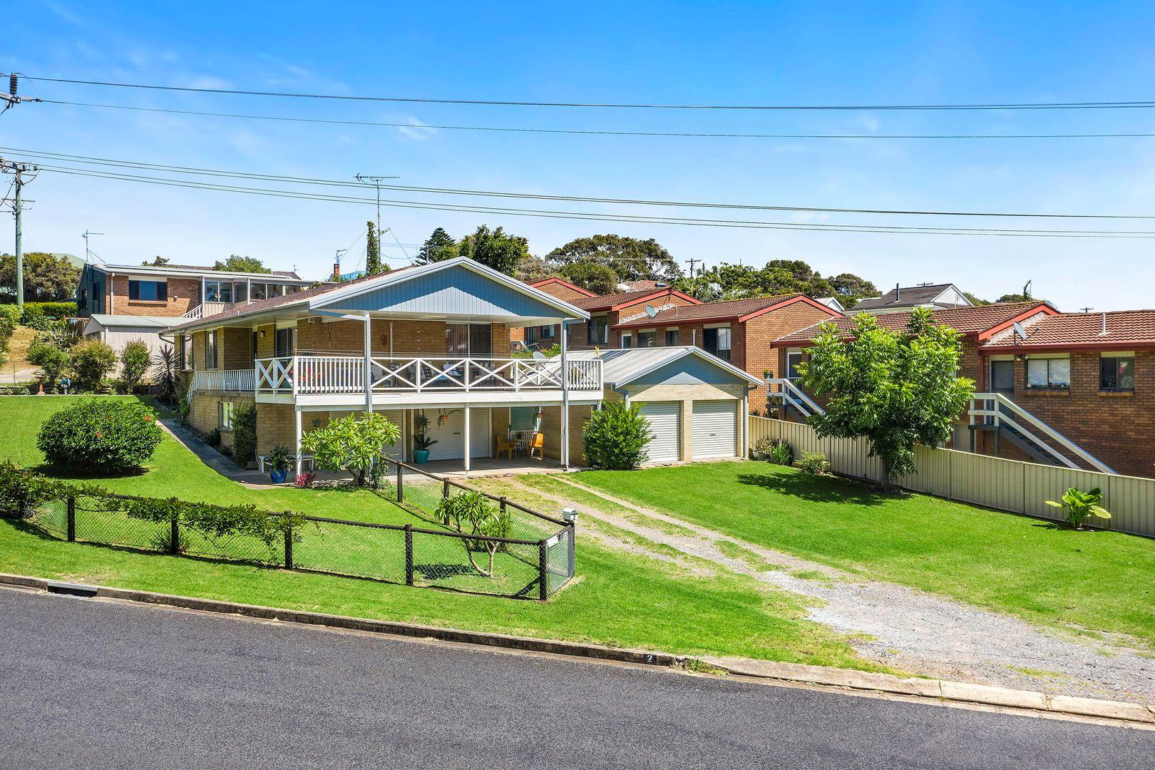 2 Taylor Street, Narooma NSW 2546, Image 0
