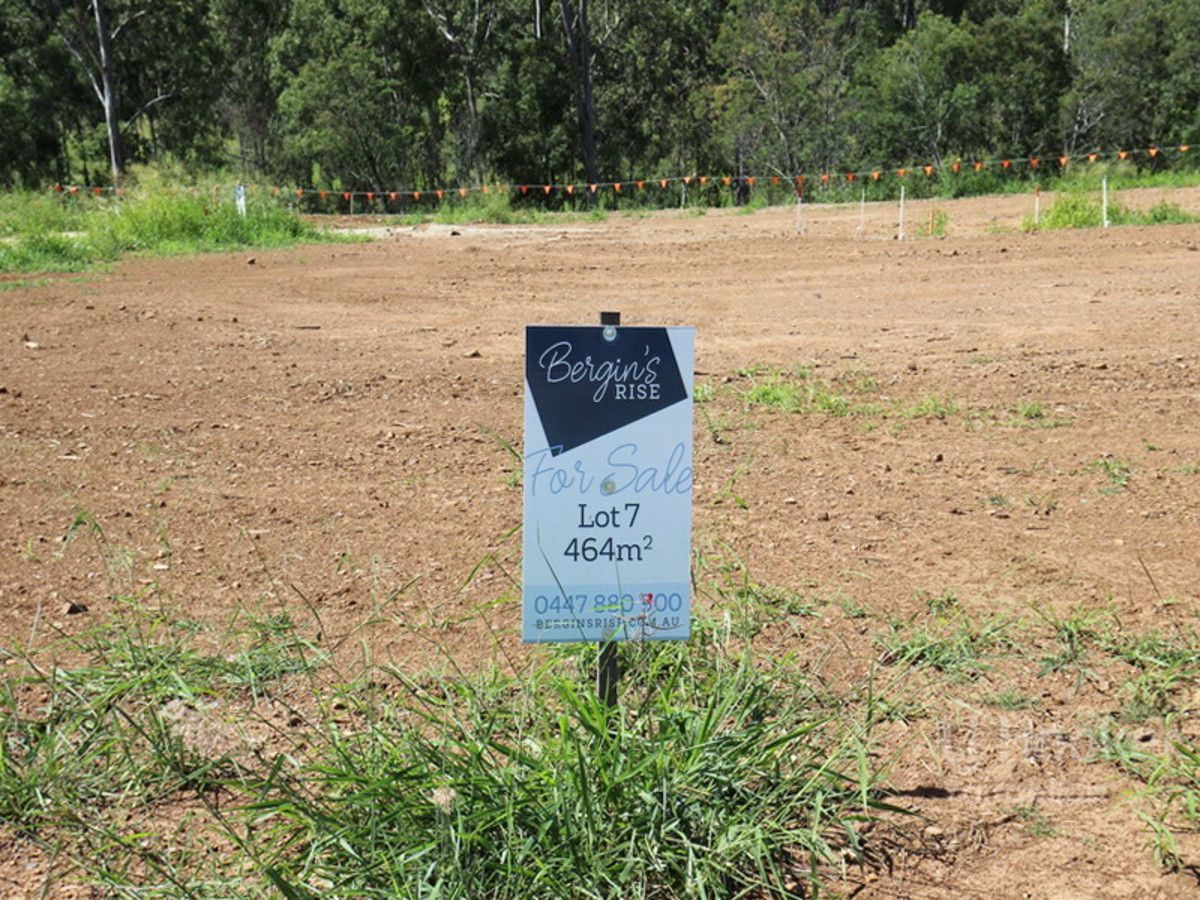 Lot 7/110-142 Brentwood Drive, Ebbw Vale QLD 4304, Image 0