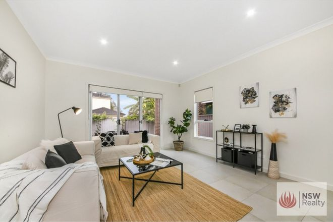 Picture of 17 Warialda Street, MERRYLANDS NSW 2160