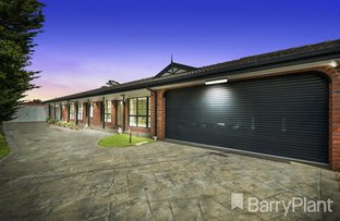 Picture of 8 Shearwater Court, Hoppers Crossing VIC 3029