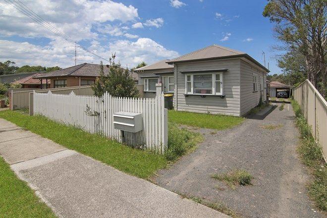 Picture of 3/9 Eastern Street, GWYNNEVILLE NSW 2500