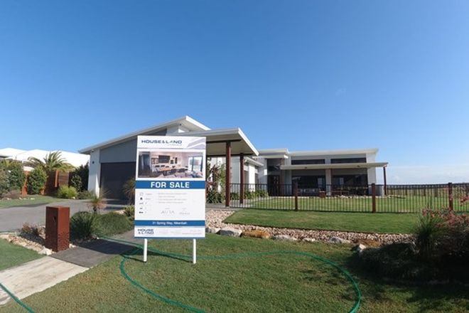 Picture of 31 Spring Way, NIKENBAH QLD 4655