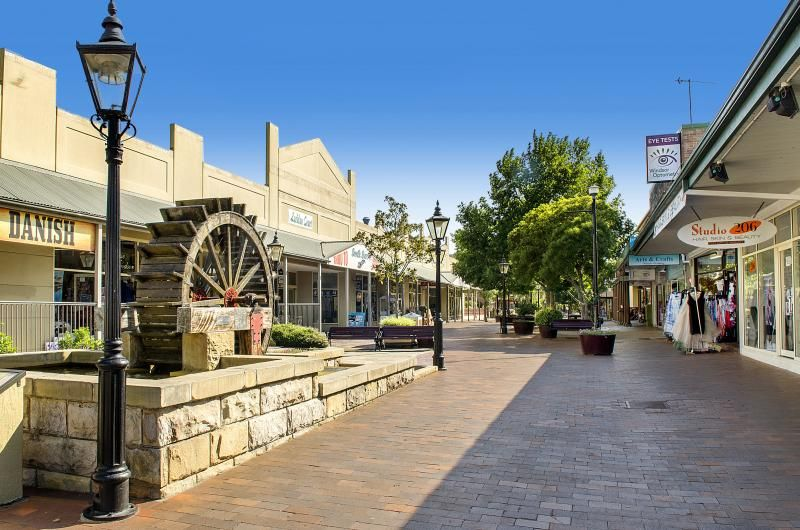 1 - 9/9 Sawmill  Place, South Windsor NSW 2756, Image 1