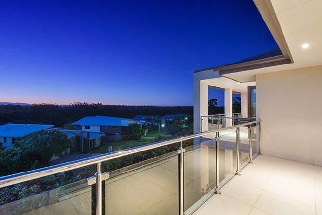 Picture of 19 Impeccable Circuit, COOMERA WATERS QLD 4209