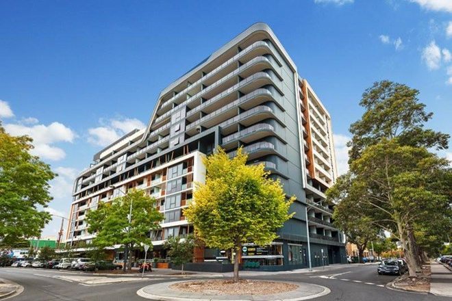 Picture of 713/32 Bray Street, SOUTH YARRA VIC 3141