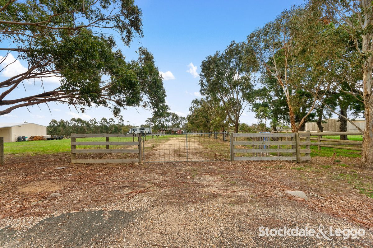 24 Belle View Court, Rosedale VIC 3847, Image 1
