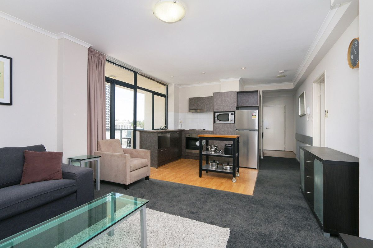 79/418 Murray Street, Perth WA 6000, Image 0